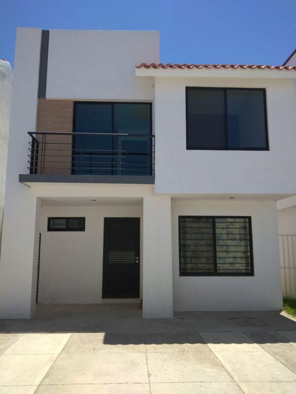 Renta Casa Sur Aguascalientes San Gerardo