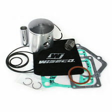 Wiseco Suzuki RM125 RM125 Piston Kit Top End 54.50mm .50mm Overbore 1997-1999