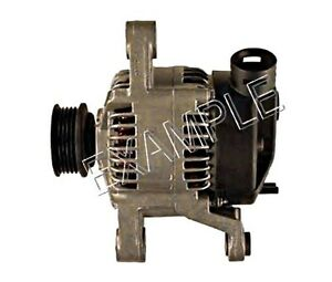 image is loading alternator-magneti-marelli-fits-land-rover-defender- discovery-