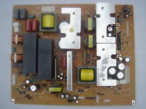 POWER BOARD HITACHI 42PMA400E MPF7409 *special order