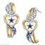 925-Silver-Aquamarine-Women-Jewelry-Fashion-Dangle-Anniversary-Drop-Earrings thumbnail 36