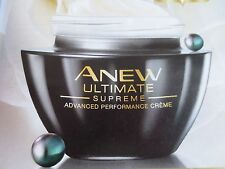 AVON Anew Ultimate Supreme Advanced Performance Cream 50 ml 1.6oz For Age 45+