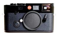 New Unused Leica M6 TTL Dragon 2000 Millennium Black Paint Film Camera 0.85 x
