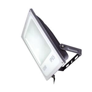 Offen Bioledex Todal 50w Led Fluter 120° 3800lm 4000k Innen Außenstrahler & Flutlichter Beleuchtung /aussenbeleuchtung Grau