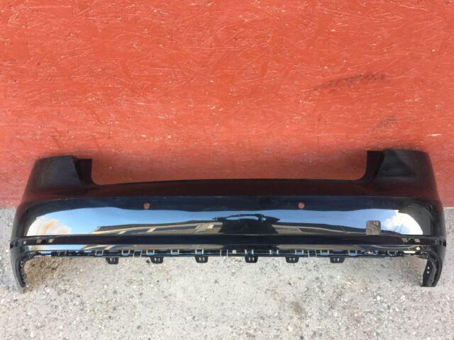 Original Audi A4 8w B9 Sedán Ab2016 Tope Parachoques Posterior 8w5807511f Pdc