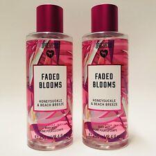 Victoria's Secret Pink Faded Blooms