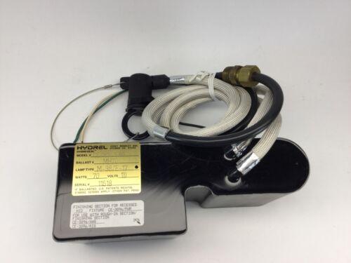 Hydrel CE-3896  Hydraseal Encapsulated 70W M-98 Ballast 120 VOLTS