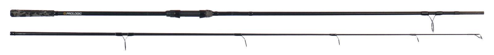 PROLOGIC C1a Alpha 10`12` / 2,75lbs 3,00lbs 2sec. Carp Rods Karpfenrute