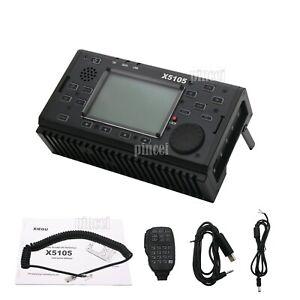 Shortwave-Radio-Transceiver-HF-with-if-output-SSB-CW-AM-FM-RTTY-PSC-xiegu-X5105