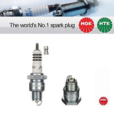 NGK IRIDIUM IX Iridium Spark Plugs BPR7HIX 5944 Set of 4