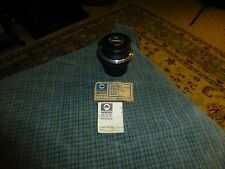 Vintage GOERZ OPTICAL CO. INC. Hilgor 180MM F:5.6 CAMERA LENS No. 839179 W/ Caps