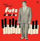 Here Stands Fats Domino by Fats Domino (Antoine Dominique Domino Jr.) (Vinyl, Apr-2015, Wax Time)