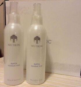 Nu-skin-Napca-Moisture-Mist-8-4-oz-Nuskin-Napca-Mist-Buy-One-Get-One-Free-X2