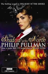 The-Shadow-in-the-North-Pullman-Philip-Acceptable-Fast-Delivery