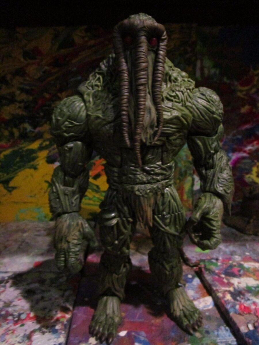 Marvel - legenden - mann - ding baf komplette netflix summe