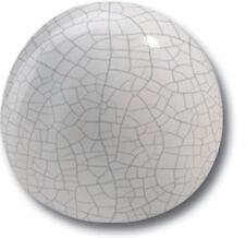 230ml Terracolor Earthenware Glaze 1054 White Crackle (1060°C)
