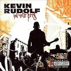 In the City [PA] by Kevin Rudolf (CD, Nov-2008, Motown)