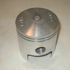 YAMAHA 292 SINGLE CYLINDER 73.25 1ST OVER SIZED PISTON NO RINGS NEW OLD STOCK