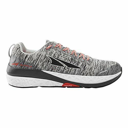 promo code b30a8 921ea da Running herren Paradigm 4 M Corsa Fitness Sport Yoga grau rot Altra  Scarpa nqqylb4278-Sneaker