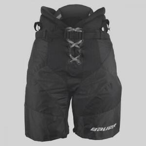 Bauer-NEXUS-PANT-COVER-SHELL-Junior-Ice-Hockey-Pants