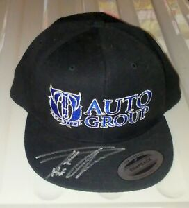 UFC-MMA-Legend-Tito-Ortiz-autographed-signed-ORTIZ-AUTO-GROUP-brand-new-hat-cap