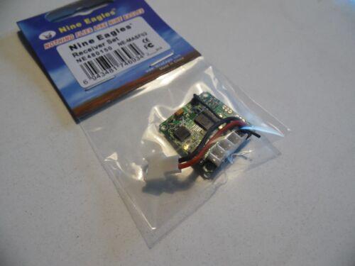 Nine Eagles NE480150 Receiver Set MASF02