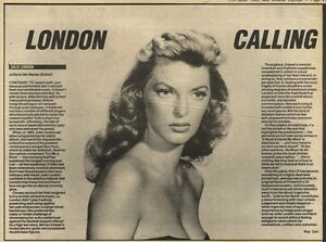 11-6-83PN27-REVIEW-WITH-PICTURE-JULIE-LONDON-ALBUM-JULIE-IS-HER-NAME