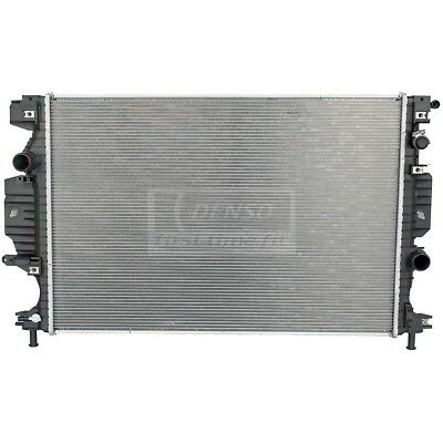 Radiator DENSO 221-9232 fits 08-12 Jeep Liberty