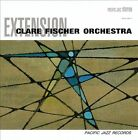 Extension [Digipak] by Clare Fischer Orchestra (CD, Apr-2012, International Phonograph)
