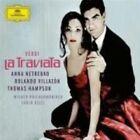 Verdi: La Traviata (CD, Nov-2005, 2 Discs, Deutsche Grammophon)