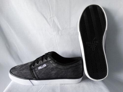 Trampas fa-forte 2 cortos skateboard negro Chambray-negro UE 40 us 7,5