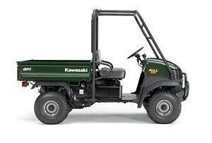 "High Lifter 2/"" Lift Kit for Kawasaki 00-08 Mule 2500 3000 3010 3020 KLKM3000-00"