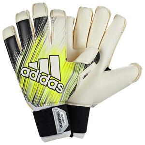 sombrero Que Asia  adidas CLASSIC PRO FINGERTIP Goalkeeper Gloves   eBay