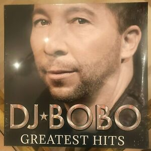DJ-BOBO-Greatest-Hits-Doppel-Vinyl