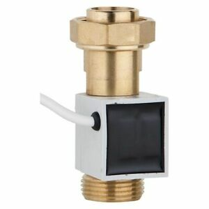 """Flow Switch To Frisch- Water Station, Connections 1x1 """" Ag / F U.1x Klemmringv"""