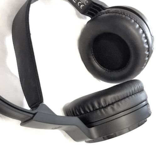 Replacement Ear Pads Cushion Earpad For Sony MDR-Rf810RK Rf811RK