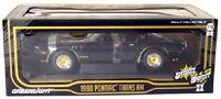 1980 Pontiac Trans Am Smokey & The Bandit Ii 1:18 Greenlight 12829