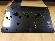 Genuine Caterpillar Cat Telehandler Fuse Panel Plate 8i 4892 New