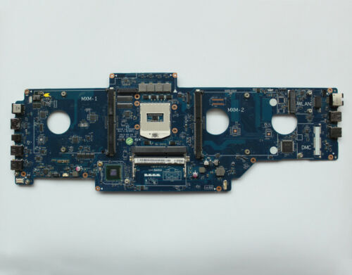 For DELL Alienware M18x R3 Laptop Motherboard CN-04703X 04703X 4703X LA-9332P