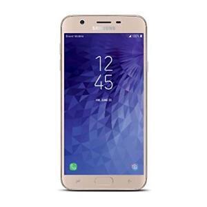 Samsung-Galaxy-J7-Refine-SM-J737P-2018-Sprint-Gold-Grade-C