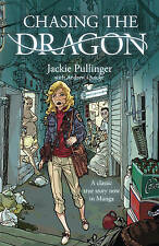 Chasing the Dragon by Jackie Pullinger, Andrew Quicke (Paperback, 2010)
