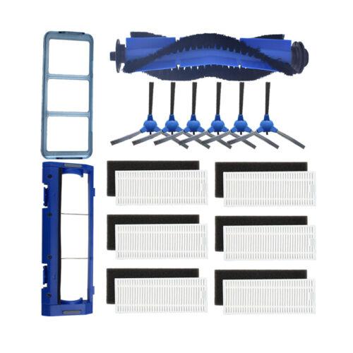 Replacement Parts Kit For Eufy RoboVac 11S RoboVac 30C RoboVac 30 15C Vacuum