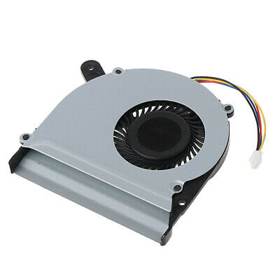 Notebook CPU Cooling Fan DC Cooler Radiator For X502 ASUS S400 S500 S500C S500CA