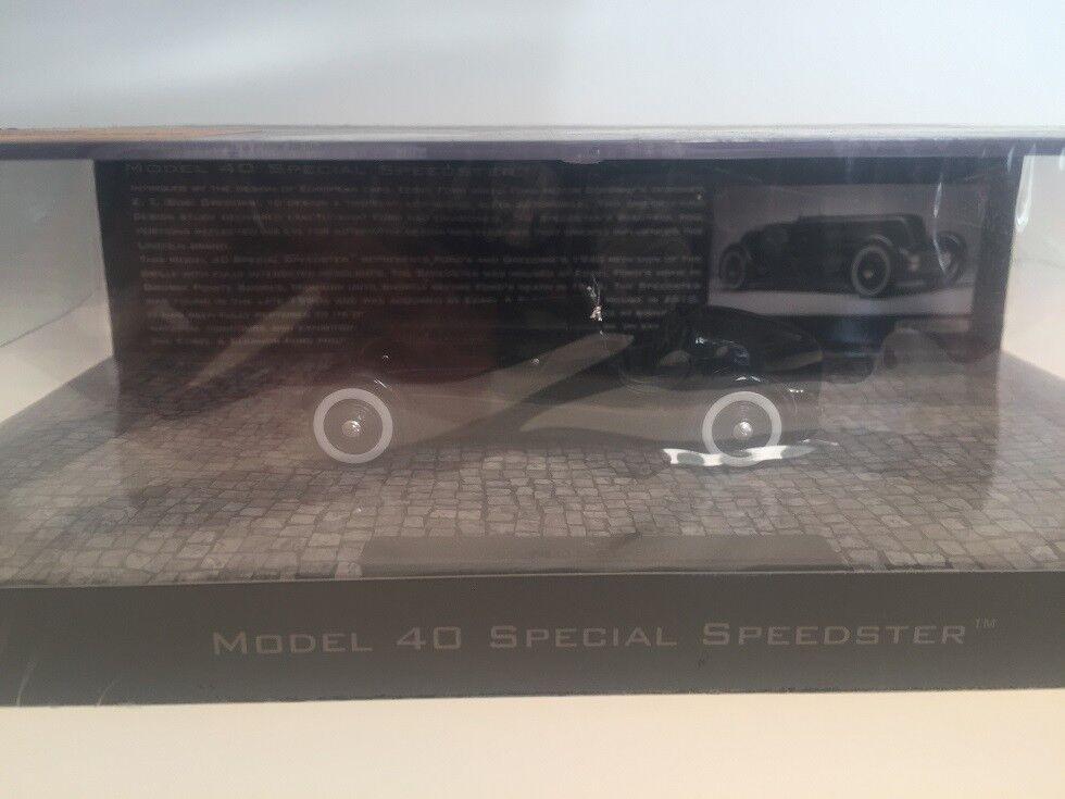1 43 Minichamps Ford 40 besondere Speedster 437082080