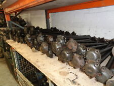LAND ROVER DISCOVERY 1 200 /300 TDI REAR HALF SHAFTS