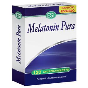 Melatonina-Pura-ESI-120-microtavolette