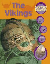 The Vikings (Craft Topics) by Wright, Rachel