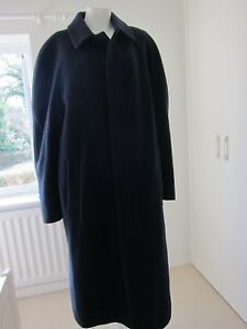 The 44r Reduced Coat Of House Blend Navy Fraser Blue Wool Men's Size Collection 4jARL5