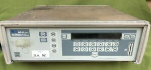 Automatic F.F.T. Telephone Tester 80140NET4