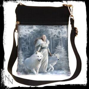 Anne-Stokes-Shoulder-Bag-featuring-Winter-Guardian-design